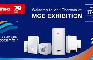 泰美斯邀您参加第42届MCE意大利米兰暖通制冷展览会
